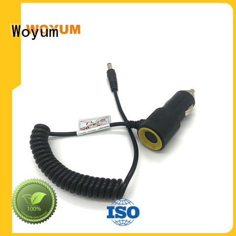 Woyum car usb socket for business for Apple Devices