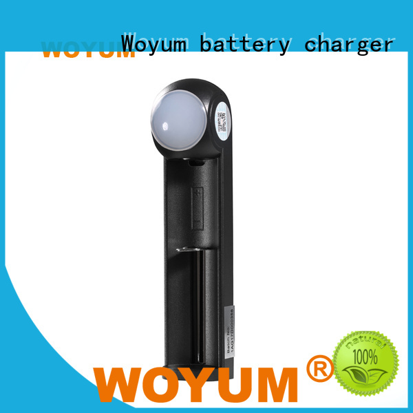 Custom smart battery charger manufacturers for IMR