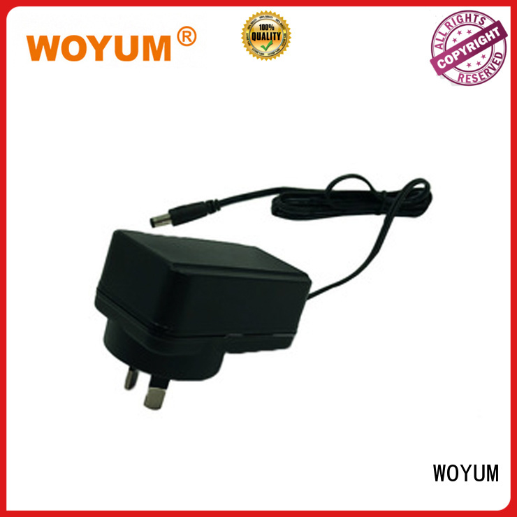 Woyum electrical ac power adapter supplier for power tools
