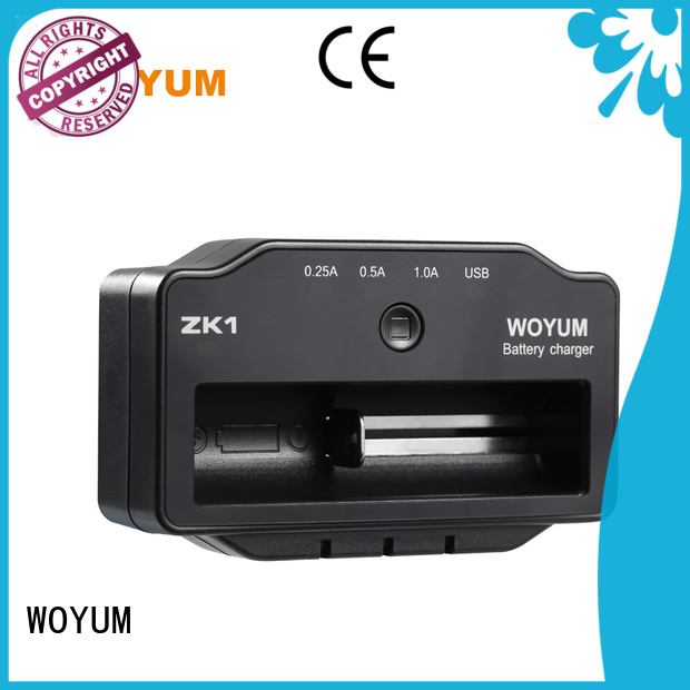 Wholesale liion lithium battery charger nimh Woyum Brand
