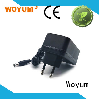 Woyum Brand source devices electronic power adaptor manufacture