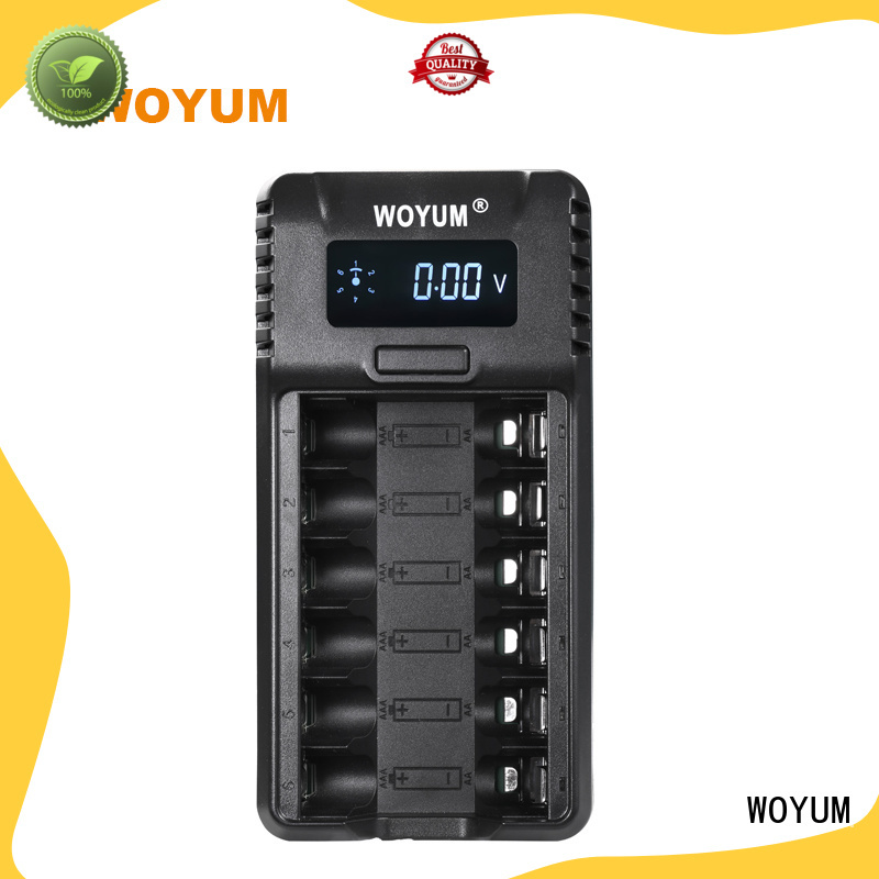 Best top battery chargers manufacturers for IMR