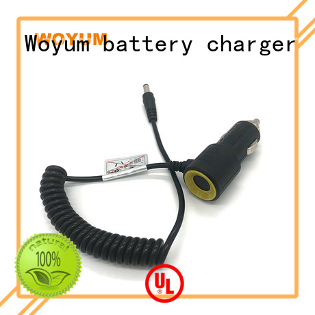 Wholesale note best car battery charger Woyum Brand