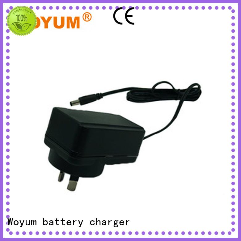 electronic woyum max power adaptor Woyum Brand