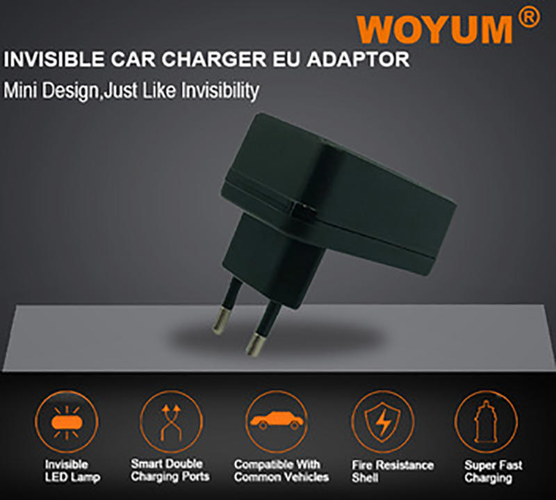 Woyum -Ac Adapters, Woyum Dc 12v 2a Power Supply Adapter, Ac 100-240v To Dc 12volt Transformers