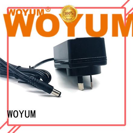 Hot power adaptor us Woyum Brand