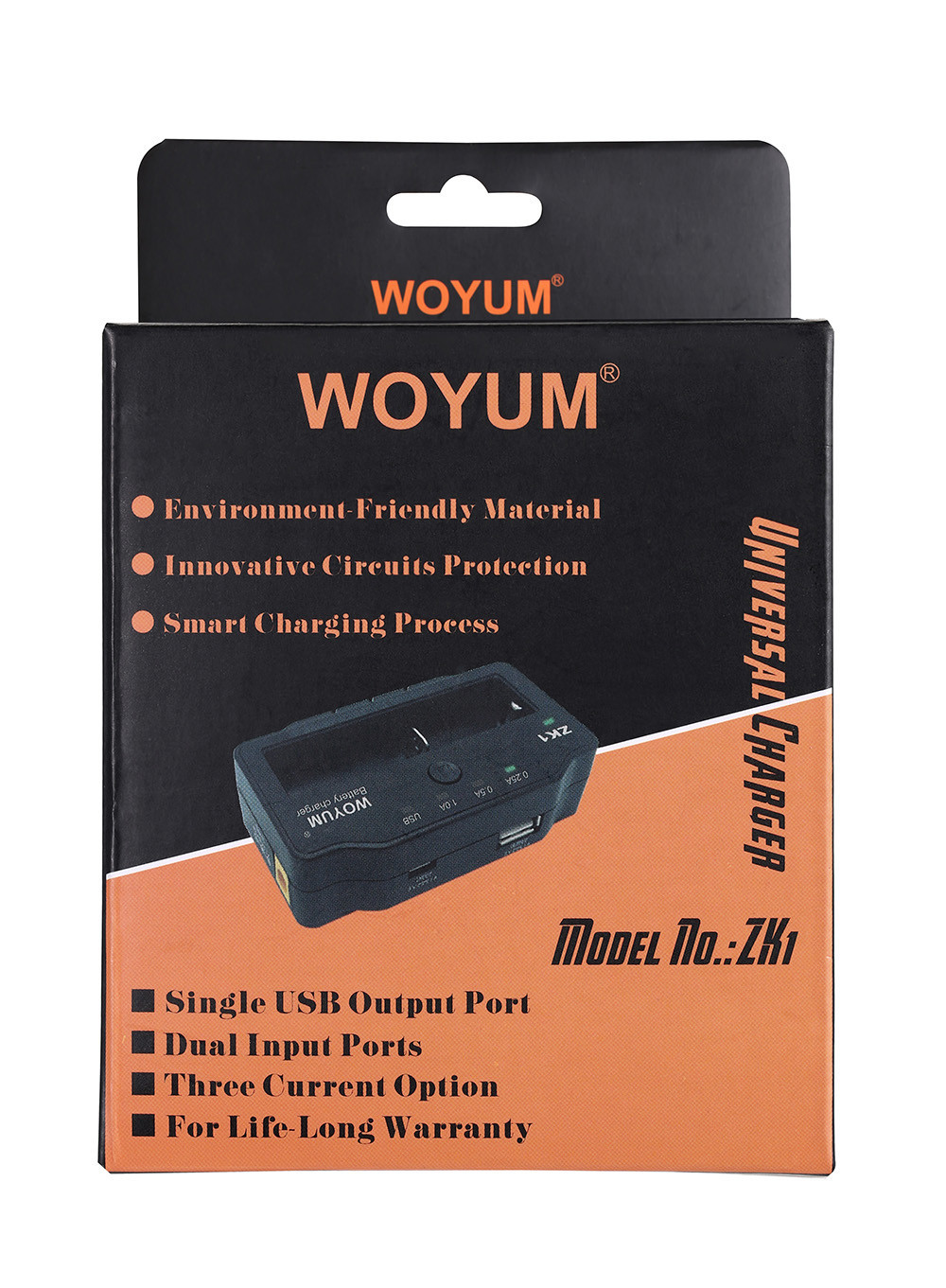 Woyum Custom battery charger reviews manufacturers for Li-ion