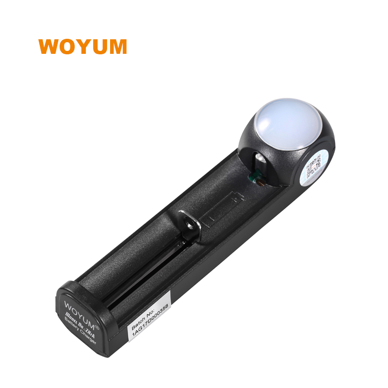 Woyum -Automatic Battery Charger | Woyum Zk1a Usb Intelligent Battery Charger-1