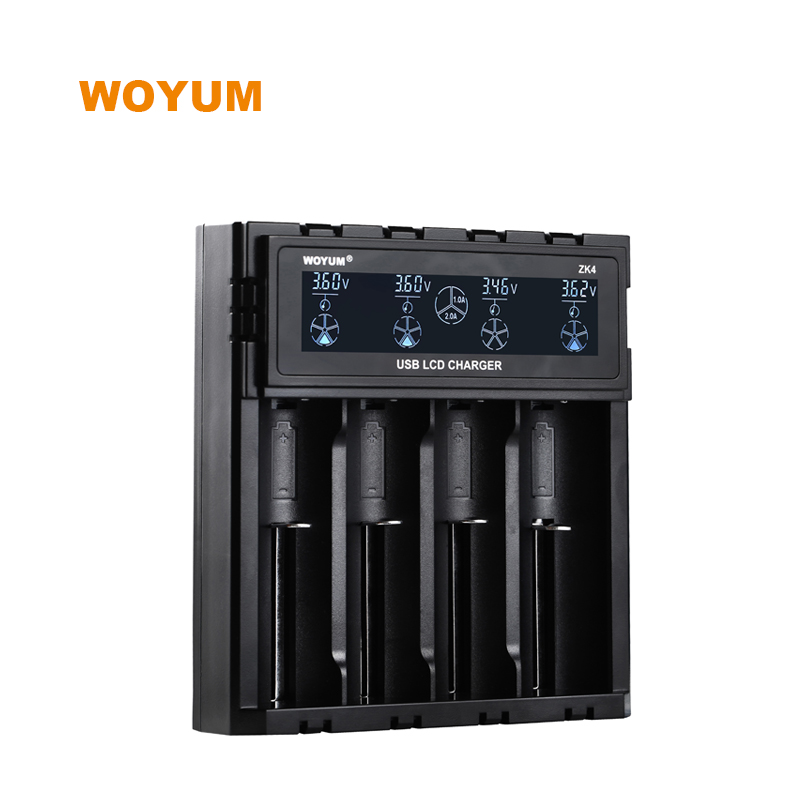 application-Wholesale battery charger reviews Suppliers for Ni-MH-Woyum-img-1
