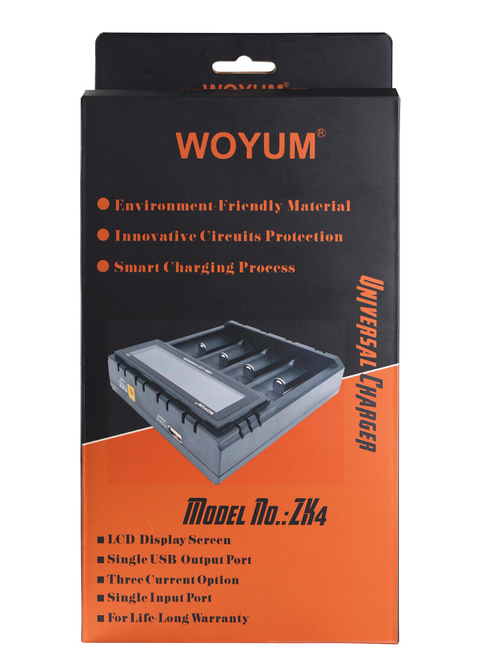 Woyum -Professional Auto Battery Charger Battery Charger Price Supplier-6