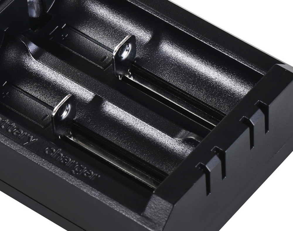 High-quality best aa battery charger Supply for Li-ion-3