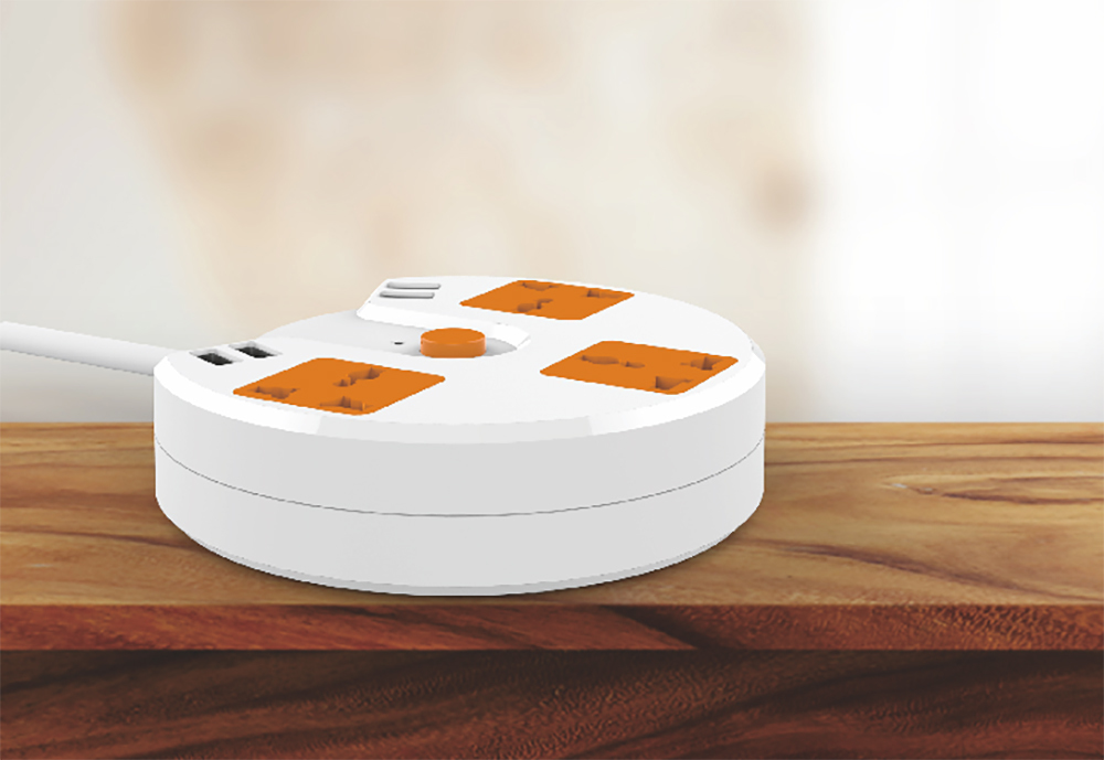 Woyum usb electrical outlet company for TV
