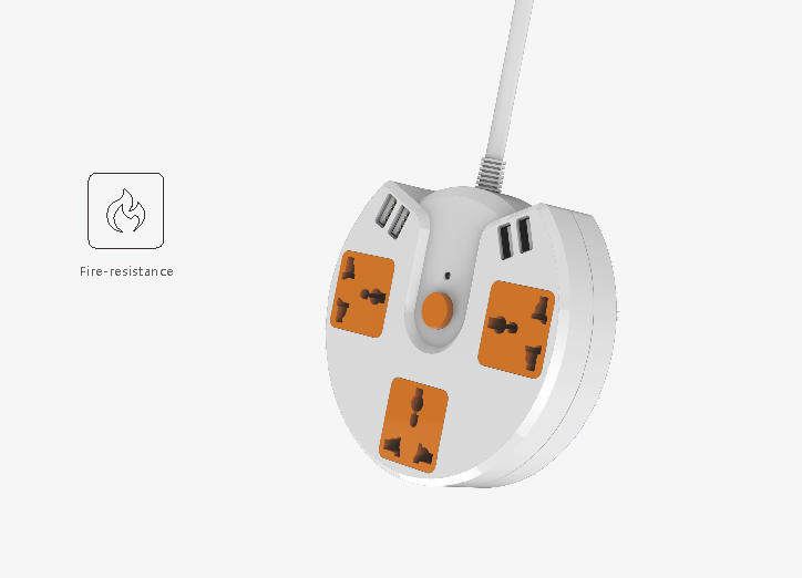 Custom usb electrical outlet company for phone-3