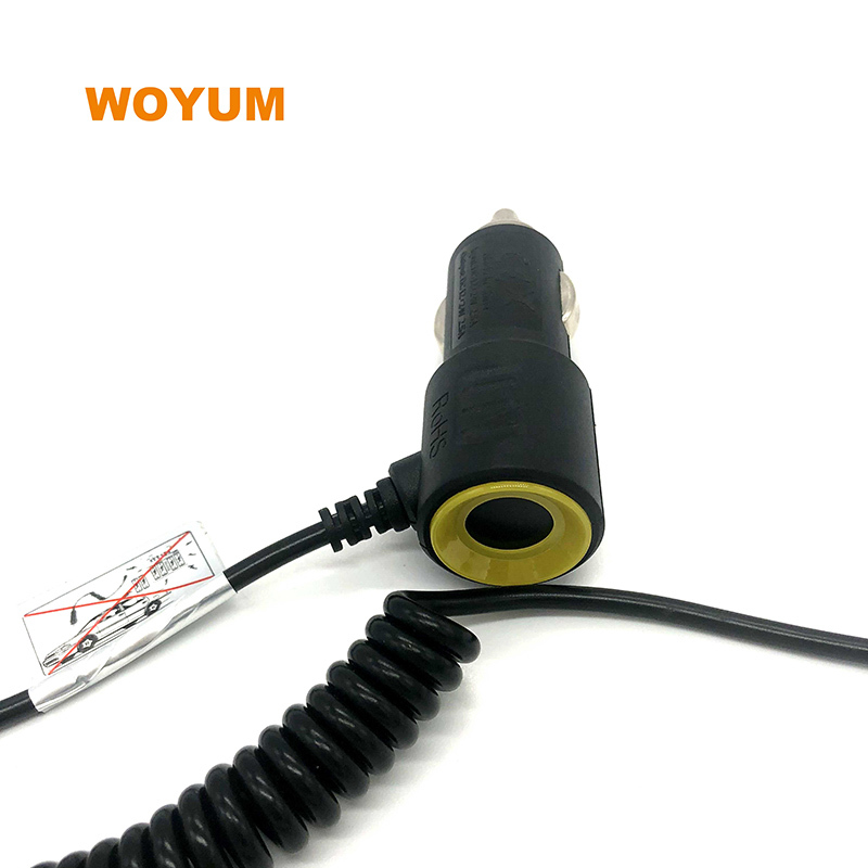 Car Charger CC1