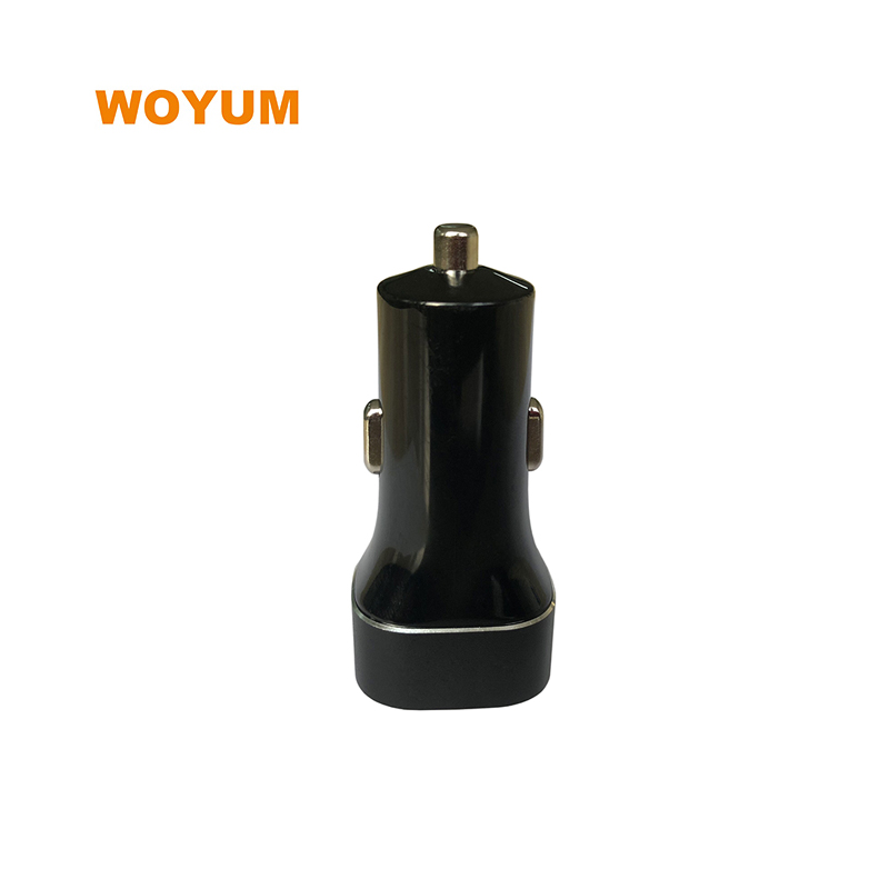 Woyum -Professional Car Adapter Android Car Charger Manufacture-2