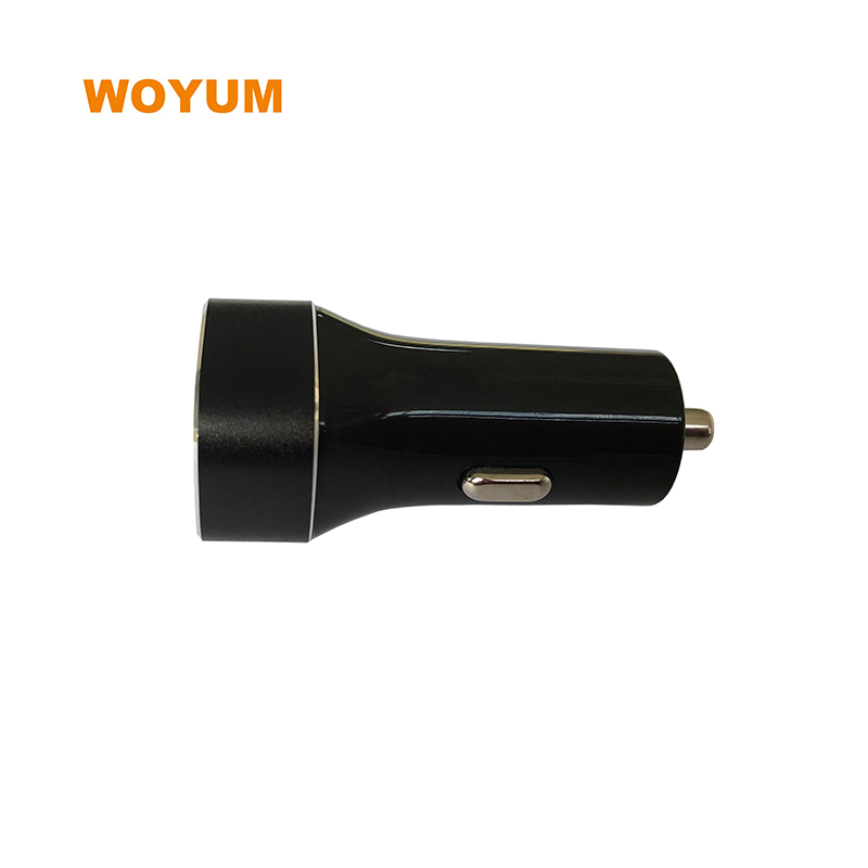 Woyum -Professional Car Adapter Android Car Charger Manufacture-1