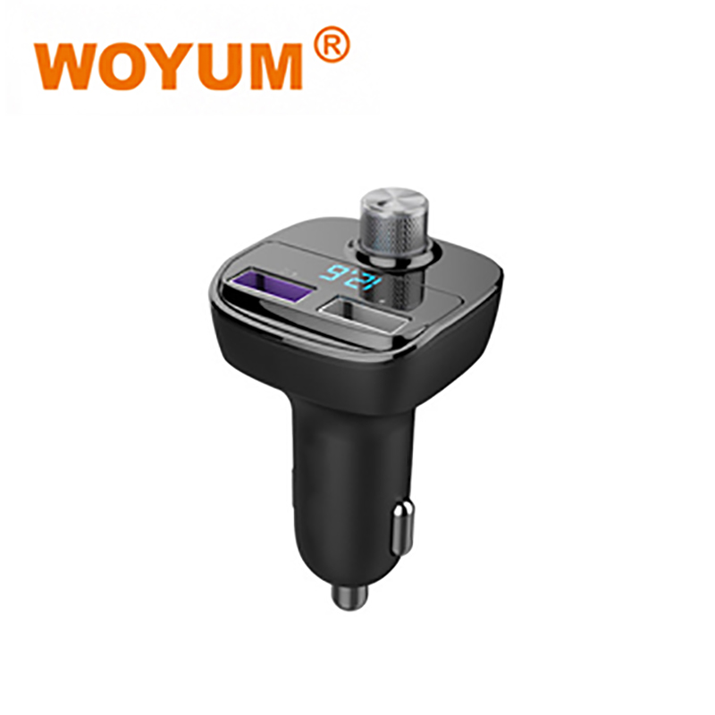 Woyum New usb car charger factory for phone-Woyum-img-1