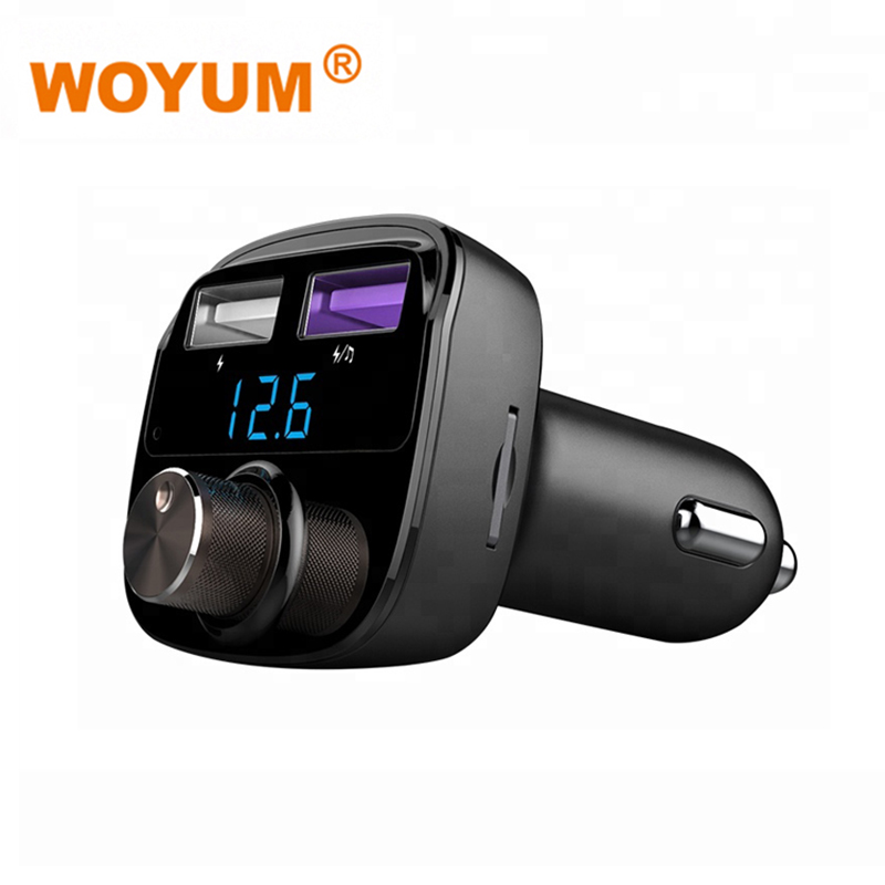 application-Woyum New usb car charger factory for phone-Woyum-img-1