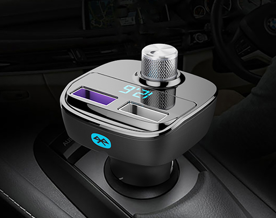 Woyum High-quality usb car charger Supply for phone-9