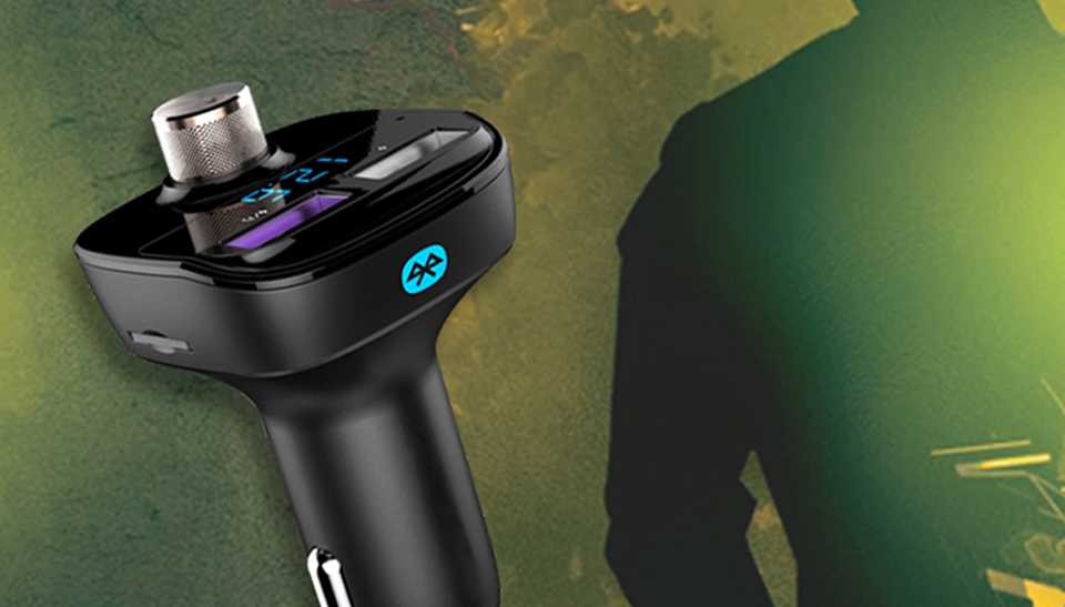 Woyum High-quality usb car charger Supply for phone