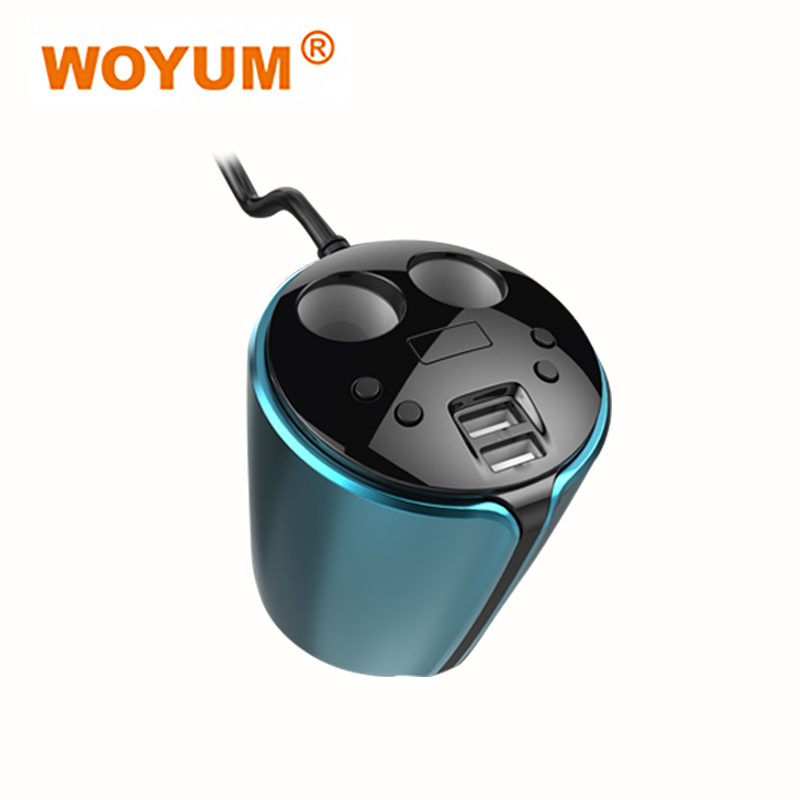 Woyum -in car charger ,12v usb charger | Woyum