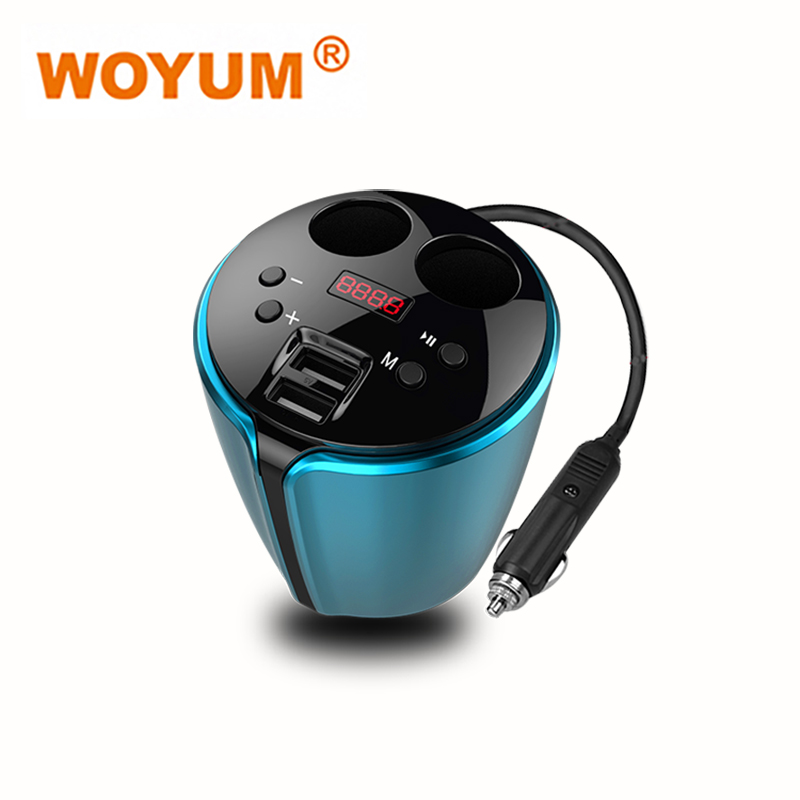 Woyum -in car charger ,12v usb charger | Woyum-1