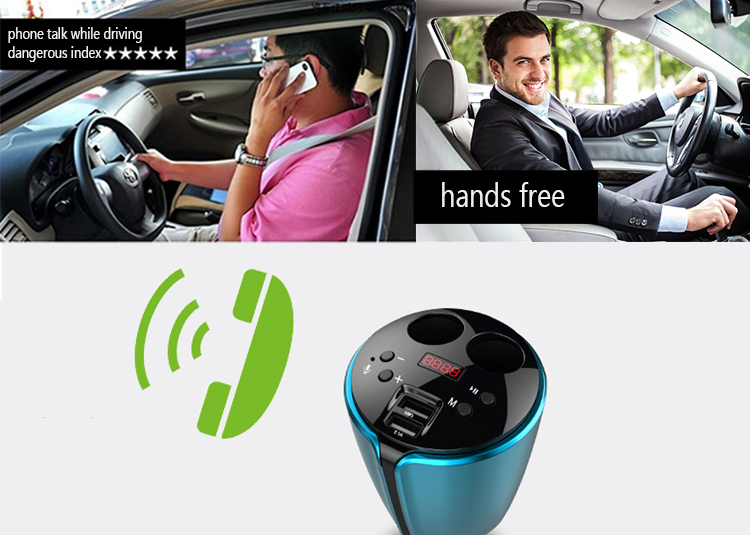Woyum -Find Car Charging Cable wireless charger power bank-8