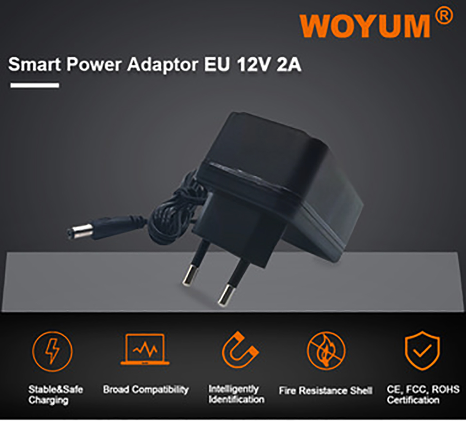 Woyum ac adapter cord company for routers-1