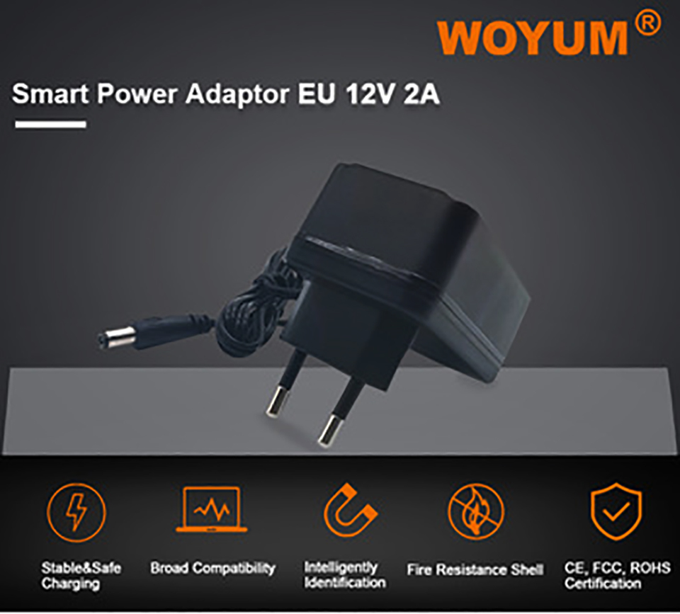 Woyum New ac adaptör company for monitors