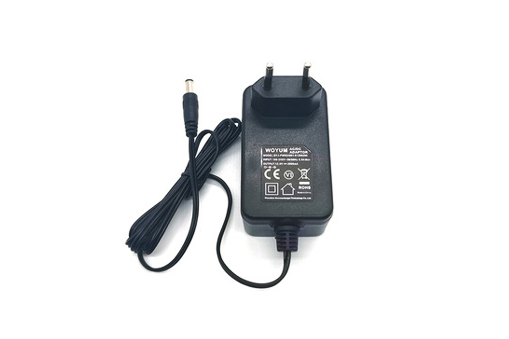 Woyum ac power adapter with power supply for routers