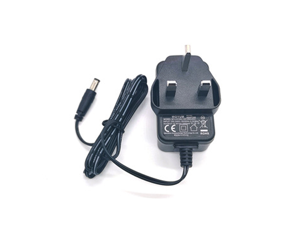 Woyum -Ac Adapters Woyum Dc 12v 1a Power Supply Adapter-2