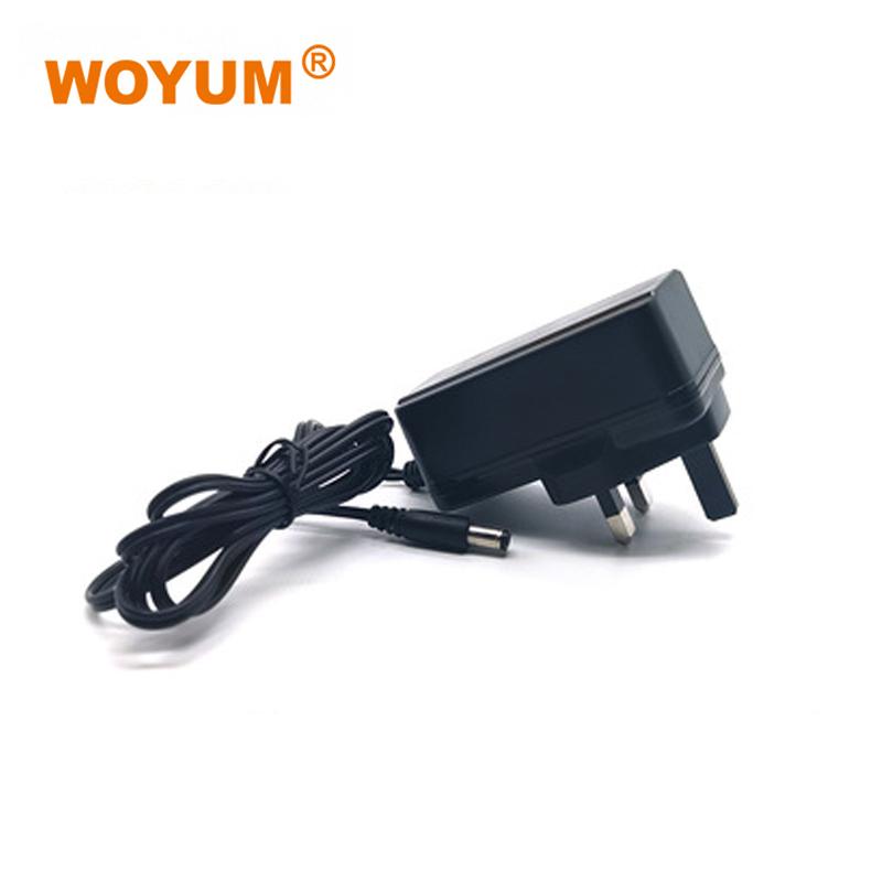 Woyum -12v power adapter   AC Power Adapter   Woyum