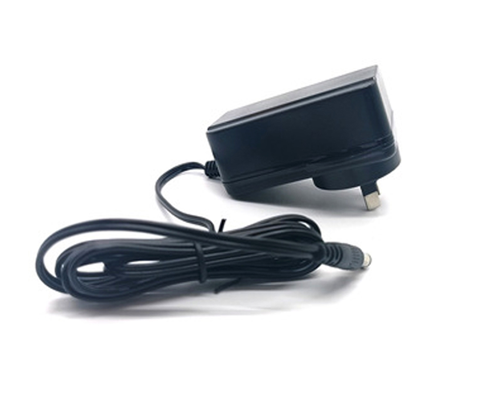 Woyum -Power Adaptor Woyum Dc 12v 2a Power Supply Adapter, Ac 100-240v To Dc-3