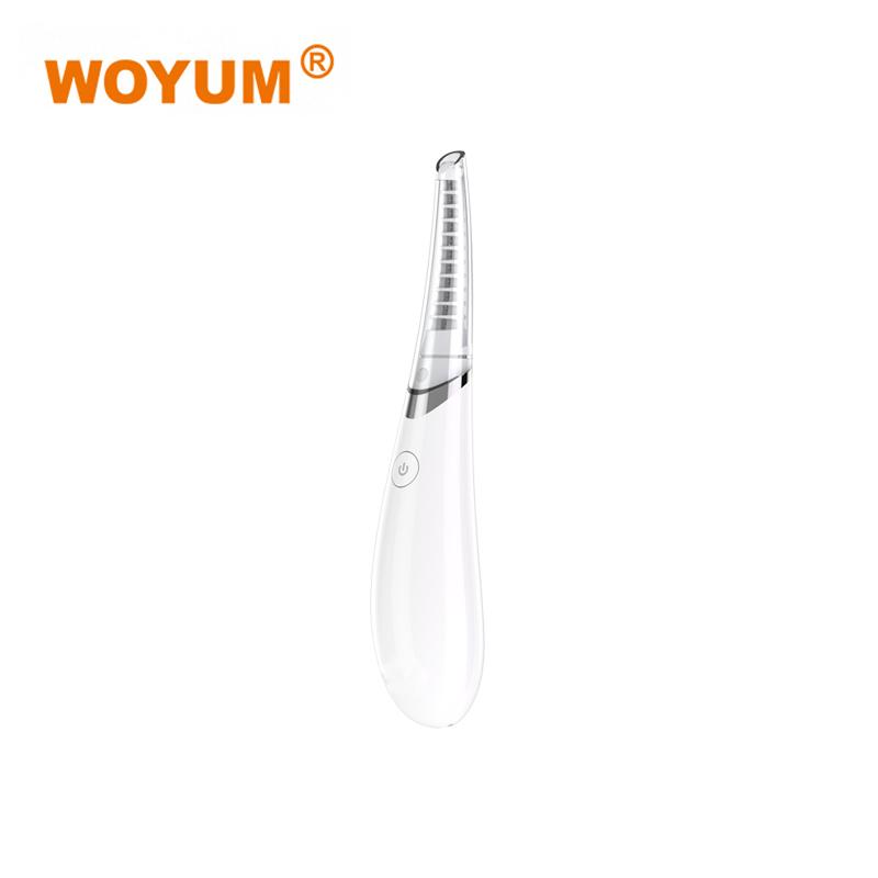 Woyum -Professional Skin Care Device Electric Heated Eyelash Curler Supplier-2