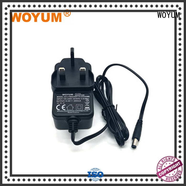 Woyum Wholesale ac charger for business for monitors