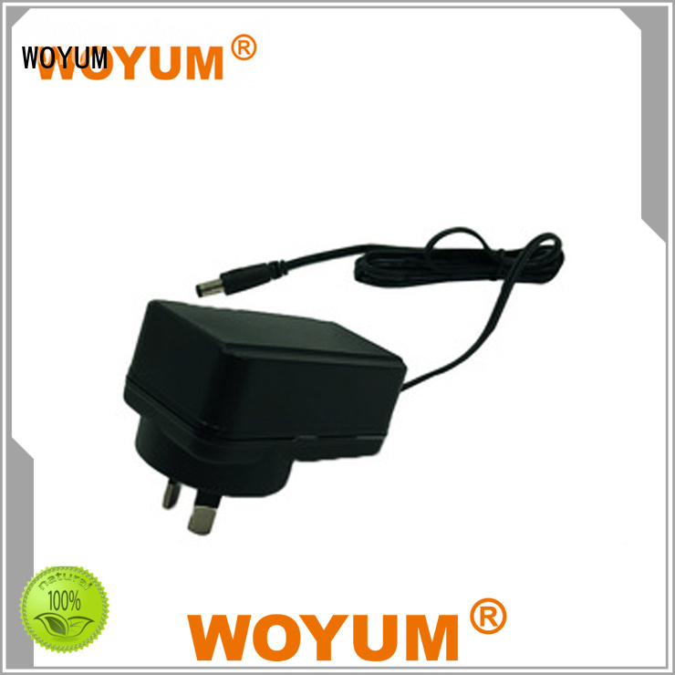 High-quality ac adapter cord for business for monitors