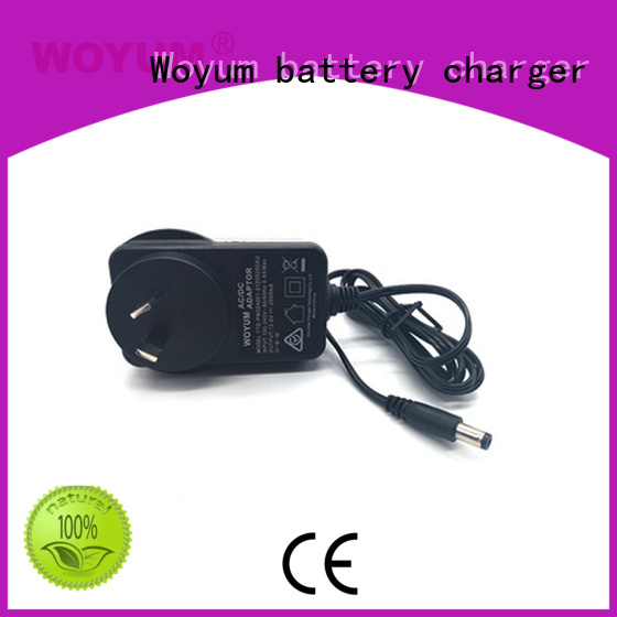 Woyum electrical ac adapter cord wholesale for battery chargers