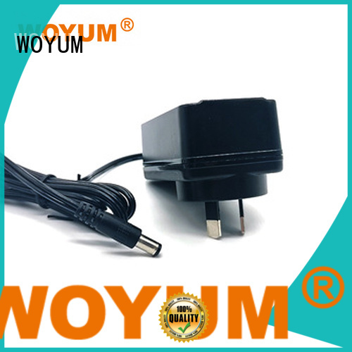 Woyum ac power adapter supplier for routers