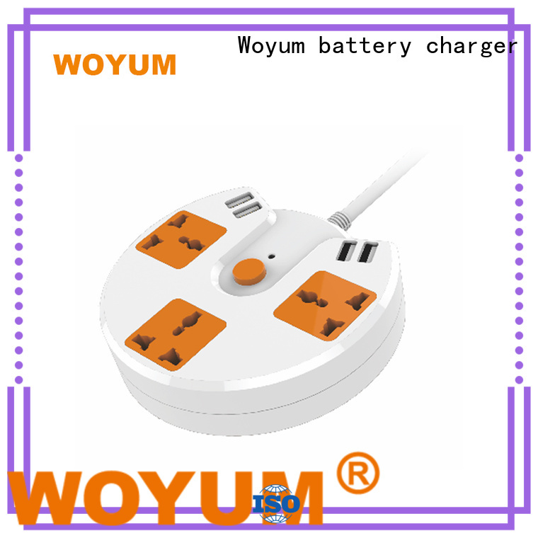 Woyum Brand multifunction fire-resistance appliance custom outdoor power strip