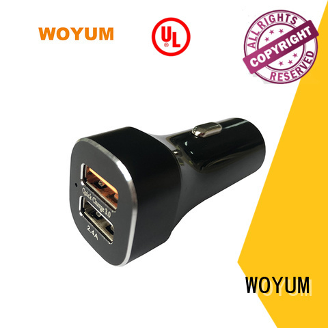 best car battery charger accessory navigation dual Woyum Brand