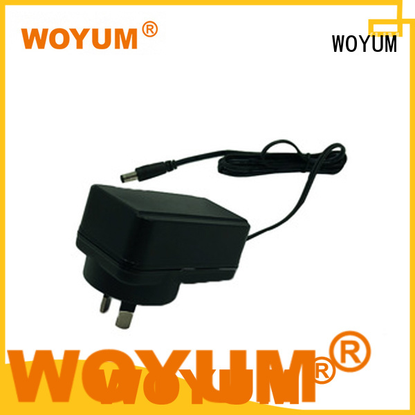 Woyum Wholesale ac power adapter factory for battery chargers