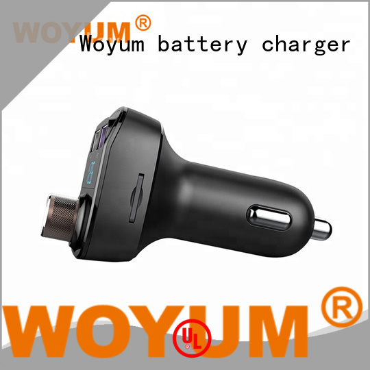 Quality Woyum Brand best car battery charger note 1usb1