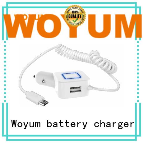 Woyum car usb socket supplier for car