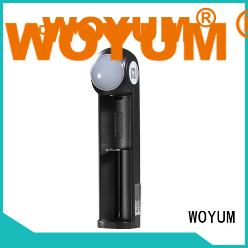 Woyum battery charger reviews factory for Ni-MH