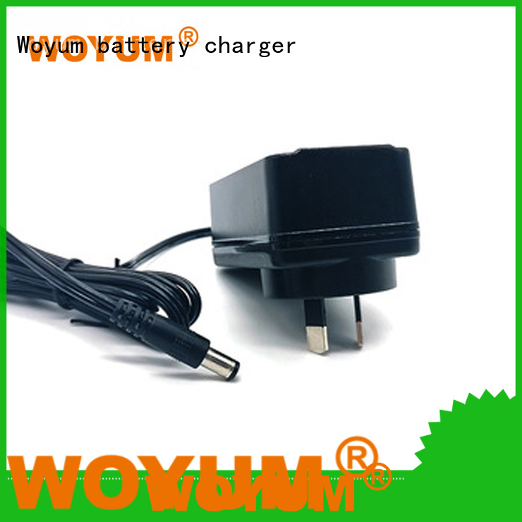 New ac charger manufacturers for routers