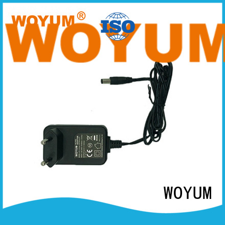 Woyum electrical 12 volt 2 amp power supply wholesale for monitors