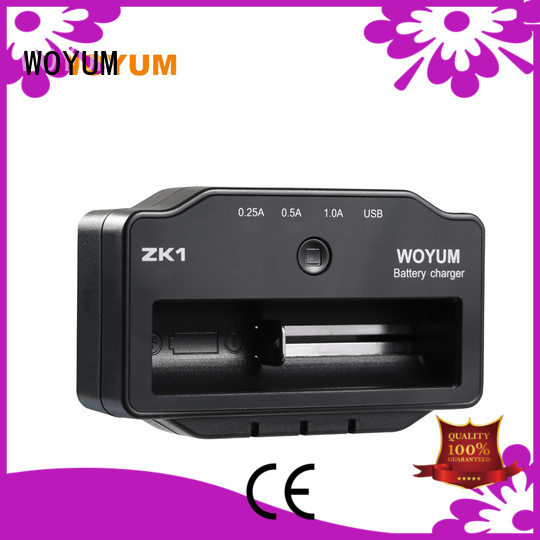 lights charging auto battery charger nimh Woyum Brand company