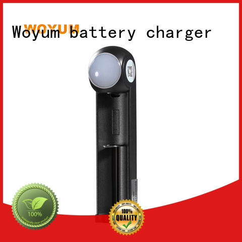 intelligent smart battery charger supplier for Li-ion