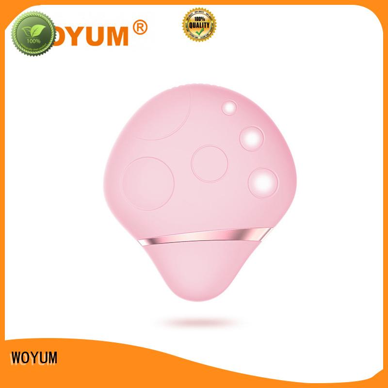 Woyum Custom electric eyelash curler for business how much