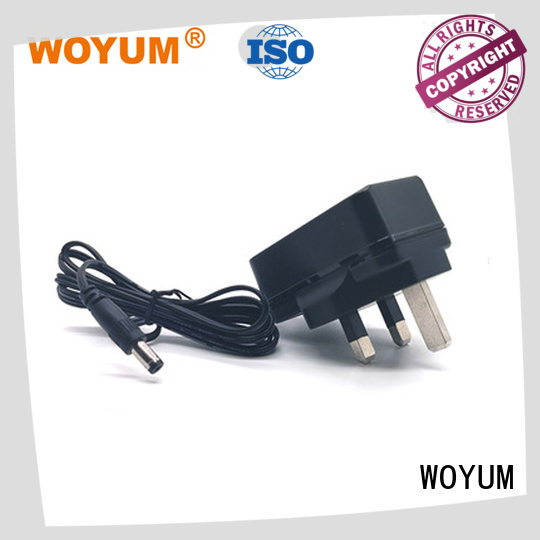 Woyum ac charger factory for monitors
